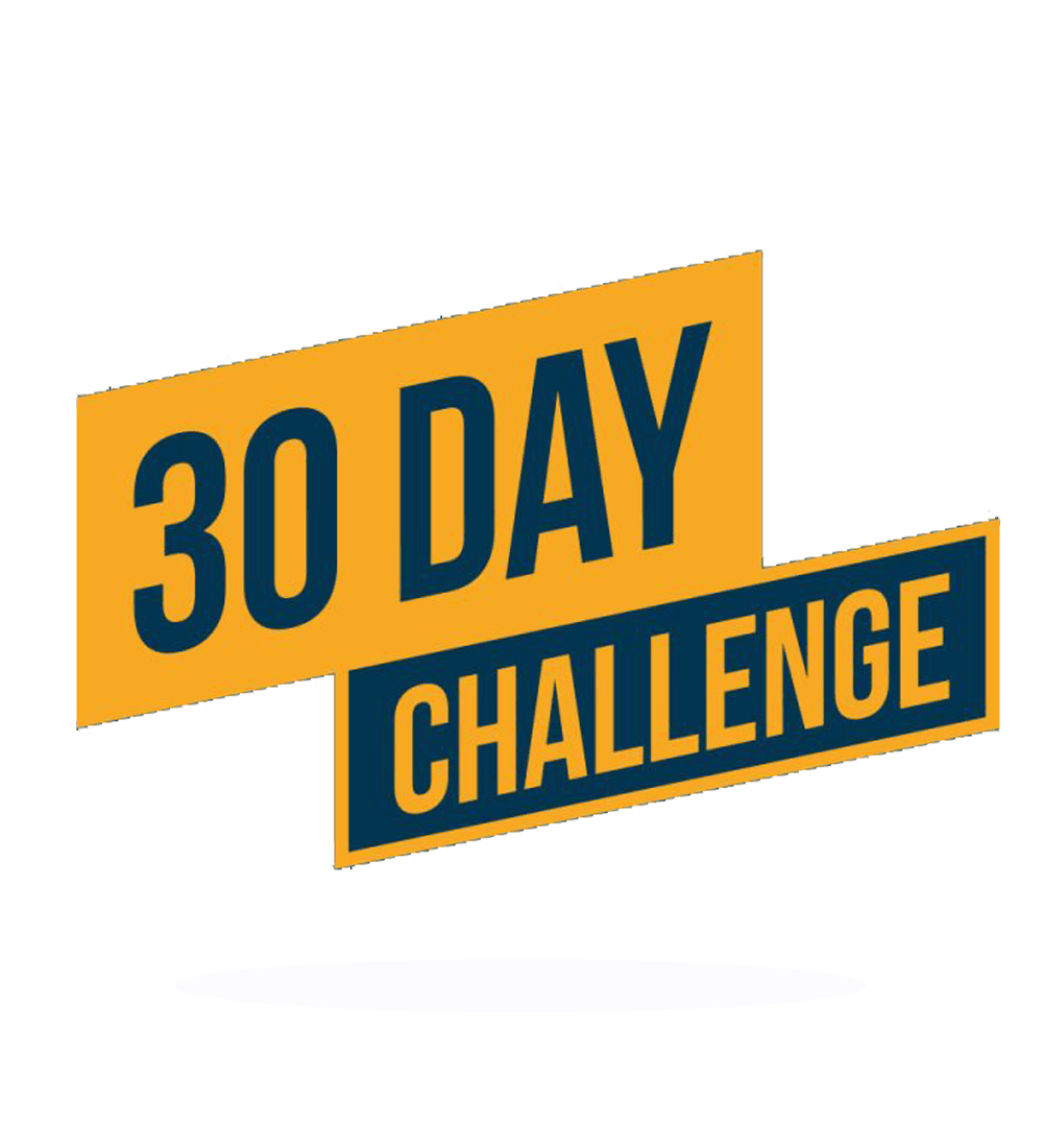 30-Day Online Reputation Challenge